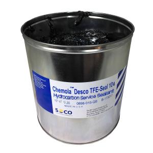 desco tfe seal 104 valve lubricant