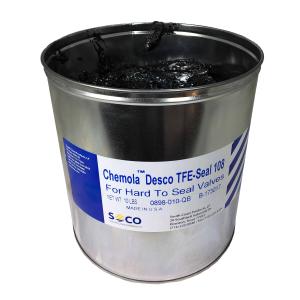 desco tfe seal 108 valve lubricant