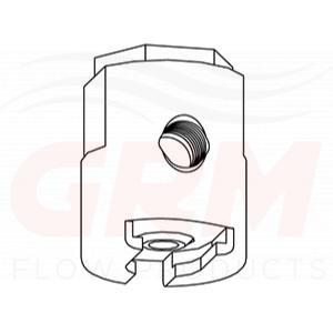 Pressure Relief Tools For Packing Injection Fittings