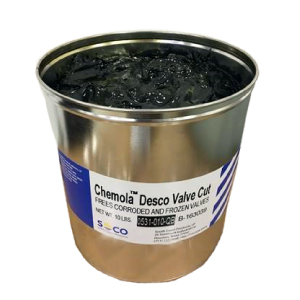 desco valve cut