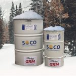 GRM Desco 50XT valve lubricant
