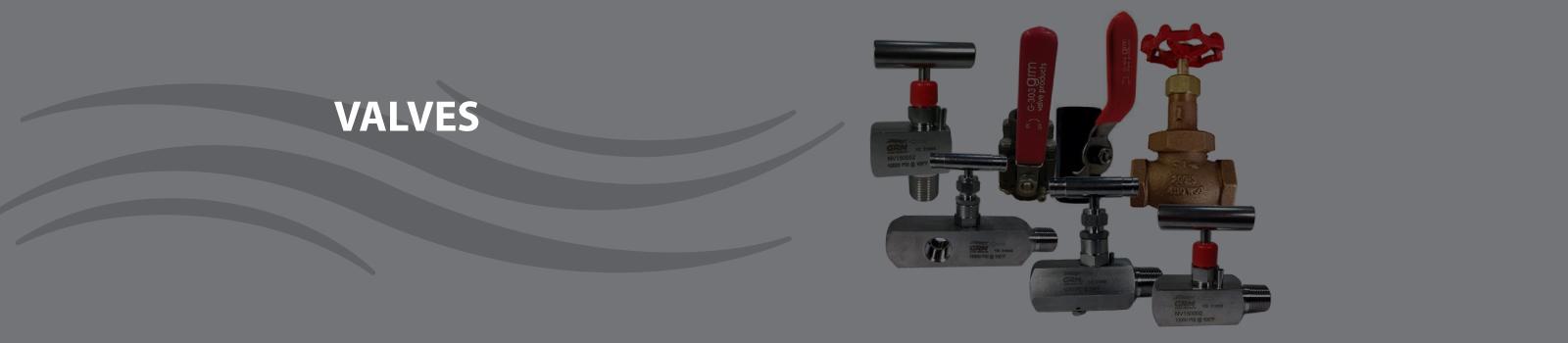 valve banner