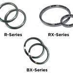 GRM ring joint gaskets, r-series, rx-series, bx-series